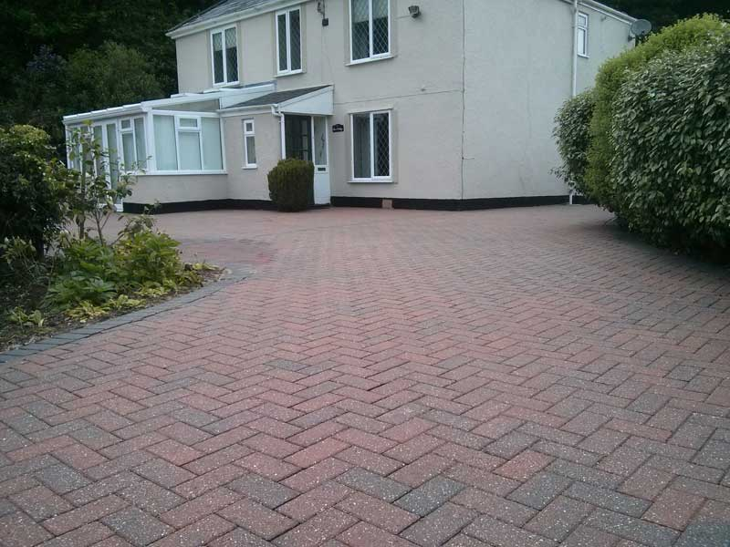 Driveway cleaning devon surface care for Best way to clean driveway