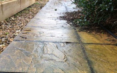 Patio and Paving Sealing