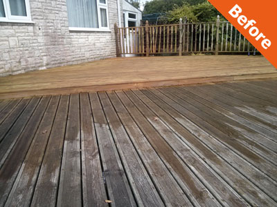 decking-before