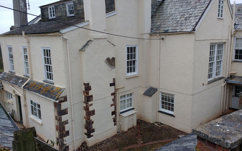 Building Clean Devon Surface Care
